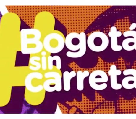 Bogotá sin carreta